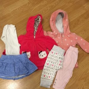 Other - 9 Month baby girl lot
